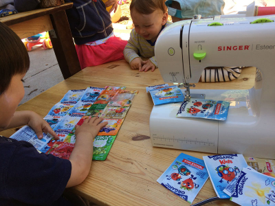 LesKidz-recycle-sewing